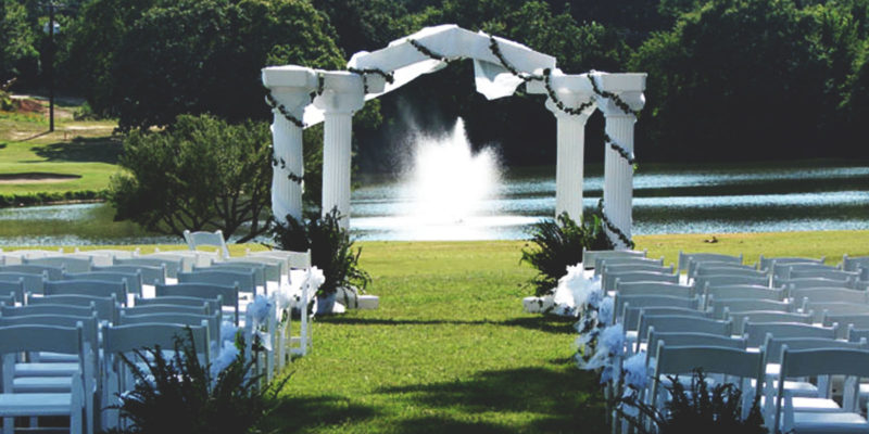 Athens Country Club - Weddings & Events